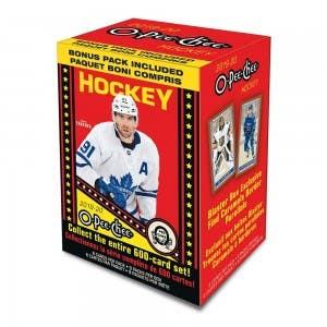 2019-20 NHL O-Pee-Chee Hockey Cards (Blaster)