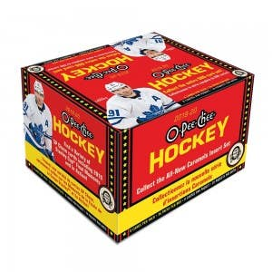 2019-20 NHL O-Pee-Chee Hockey Cards (Retail)