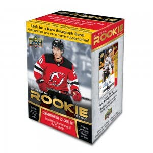 2019-20 NHL Rookie Box Set
