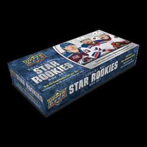 2020-21 NHL® Rookie Box Set   Hockey Trading Cards