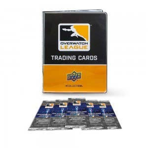 2020 Overwatch League Series 2 Trading Cards (Bundle)