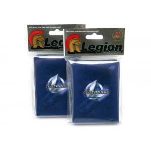 Legendary™ Game Engine Card Sleeves by Legion Supplies- 2 pack
