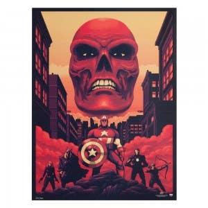 Avengers Pixels