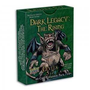 Dark Legacy: The Rising - Expansion 1