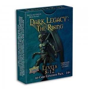 Dark Legacy: The Rising - Expansion 2