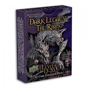 Dark Legacy: The Rising - Expansion 3