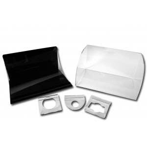 Multi-Purpose Memorabilia & Collectibles Display Case