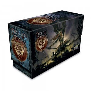 Dread Draw Board Game from Upper Deck