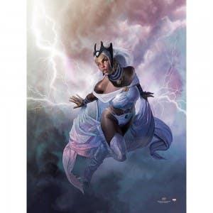 Eye of the Storm Marvel Print