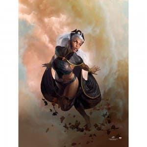 Gathering Storm Marvel Print