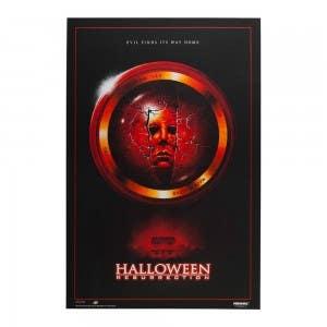 Halloween: Welcome Home
