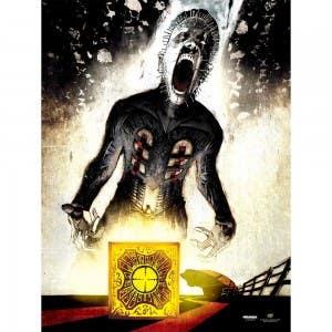 Hellraiser: Hellseeker Everlasting Fire