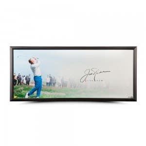 "Jack Nicklaus The Show ""The Drive"""