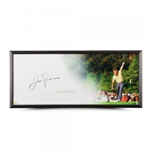 "Jack Nicklaus The Show ""The Putt"""