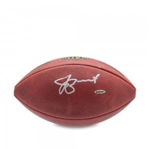 Jameis Winston Autographed NFL Duke Football