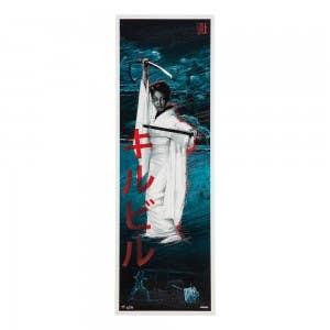 Kill Bill: O-Ren Wall Scroll