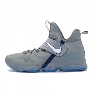 "LeBron James Game Worn ""LeBron 14"" Shoe (Vs. Houston Rockets)"