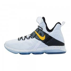 "LeBron James Game Worn ""LeBron 14"" Shoe (Vs. Boston Celtics)"