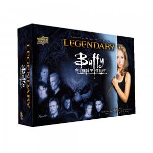 Legendary®: Buffy the Vampire Slayer