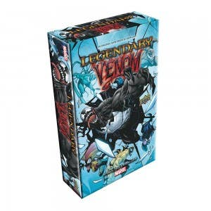 Legendary®: Venom Small Box Expansion