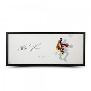 "Magic Johnson Autographed The Show ""Innovator"""