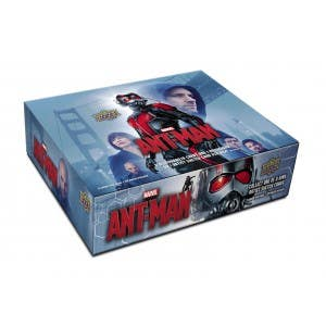 Marvel Ant-Man Trading Cards
