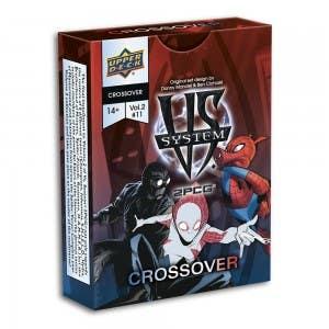 Vs. System® 2PCG®: Crossover Vol. 2