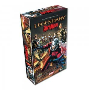 Marvel Legendary® Ant-Man Small Box Expansion