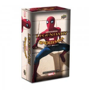 Legendary®: A Marvel Deck Building Game: Spider-Man Homecoming Expansion