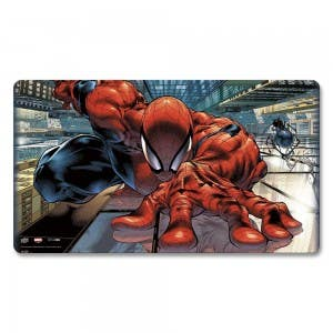 Marvel Spider-Man Playmat
