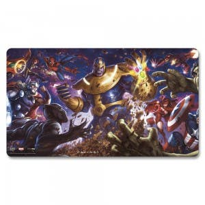 Marvel Thanos Playmat