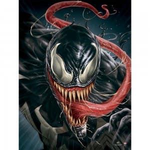 Venom: Insatiable Hunger Print from Marvel