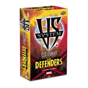 Vs. System® 2PCG™: The Defenders