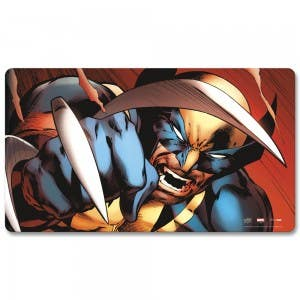 Marvel Wolverine Playmat