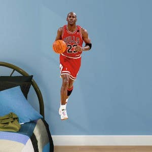 Michael Jordan Fathead Jr