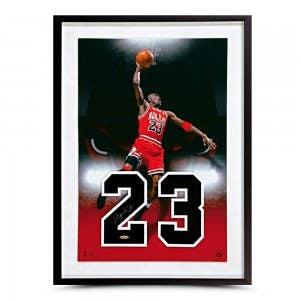 Michael Jordan Jersey Numbers
