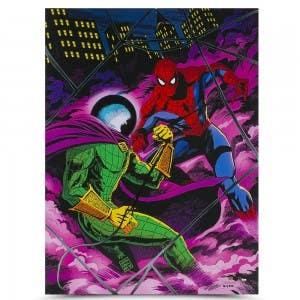 Infinite Illusions Spider-Man Vs Mysterio