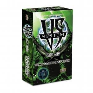 Vs. System® 2PCG™: The ALIEN Battles