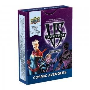 Vs. System® 2PCG®: Cosmic Avengers
