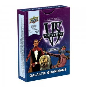 Vs. System® 2PCG®: Galactic Guardians