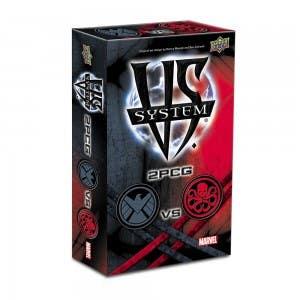 Vs. System® 2PCG™: S.H.I.E.L.D. vs HYDRA