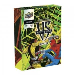 Vs. System® 2PCG®: Spidey-Foes
