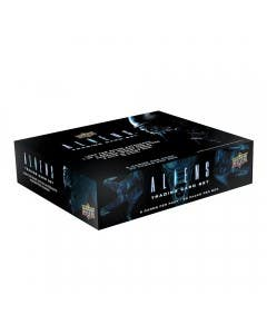 2018 Aliens Trading Cards