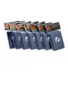 Legendary™ Game Engine Card Sleeves by Legion Supplies- 7 pack