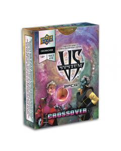 Vs. System® 2PCG®: Crossover