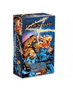 Fantastic Four Legendary Expansion Pack
