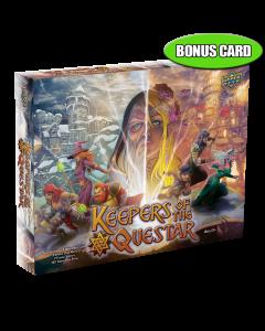 Bonus Card - Keepers of the Questar