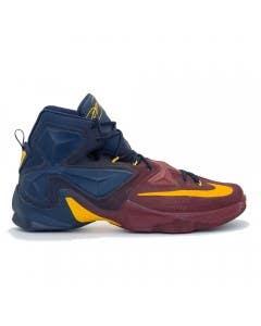 "LeBron James Game Worn ""LeBron 13"" Shoe (Vs. Charlotte Hornets)"