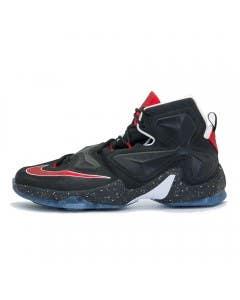 "LeBron James Game Worn ""LeBron 13"" Shoe (Vs. Portland Trailblazers)"
