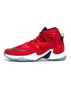 "LeBron James Game Worn ""LeBron 13"" Shoe (Vs. Philadelphia 76ers)"